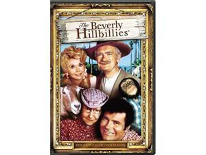 The Beverly Hillbillies: Official Second Season