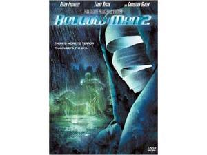 Hollow Man 2 DVD New