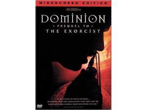 Dominion: A Prequel to The Exorcist Stellan Skarsgard, Gabriel Mann, Eddie Osei, Julian Wadham, Andrew French, Clara Bellar, ...