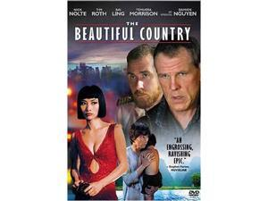 The Beautiful Country DVD New