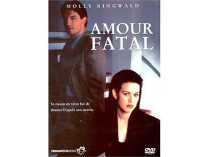Amour Fatal DVD New