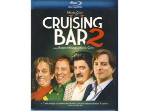 Cruising Bar 2 (Blu-ray) Blu-Ray New