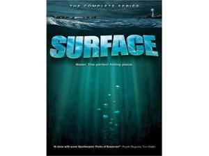 Surface: The Complete First Season