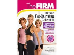 Firm: Ultimate Fat Burning Collection