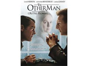 The Other Man DVD New