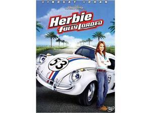 Herbie - Fully Loaded DVD New