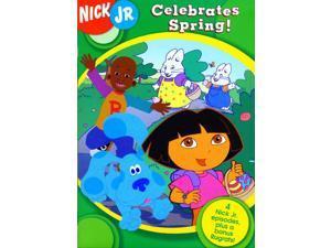 Nick Jr. Celebrates Spring!