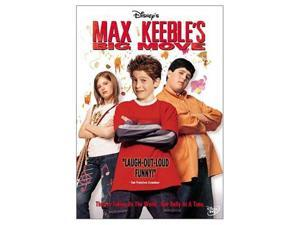 Max Keeble's Big Move DVD New