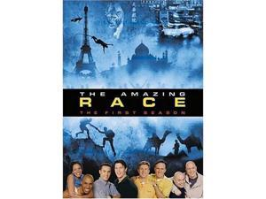 The Amazing Race: The Complete First Season