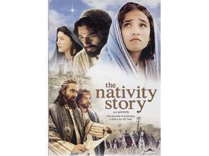 The Nativity Story Keisha Castle-Hughes, Oscar Isaac, Shohreh Aghdashloo, Ciaran Hinds, Eriq Ebouaney, Hiam Abbass