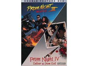 Prom Night 3 & 4