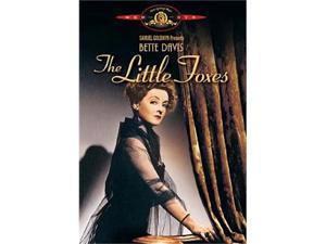 The Little Foxes DVD New