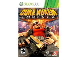 Duke Nukem Forever Xbox360 New