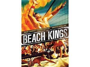 Beach Kings (MGM) DVD New
