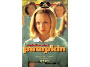 Pumpkin (MGM) DVD New