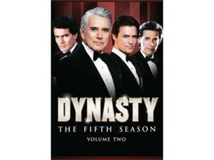 Dynasty - Fifth Season Vol. 2 (Boxset) DVD New