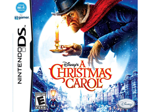 A Christmas Carol DS New