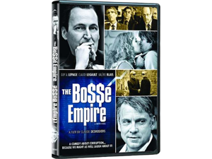 The Bosse Empire DVD New