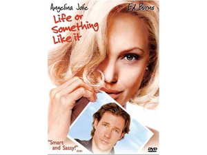 Life Or Something Like It DVD New