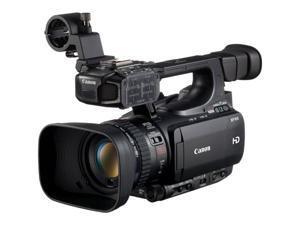 Canon XF-105 High Definition Professional Camcorder, XF Codec, CF Card Media, 10X HD Zoomlens, 1920 x 1080 CMOS Sensor (4885B001)