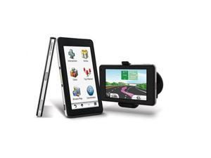 Garmin nuvi 3490LMT 4.3-Inch Portable GPS Navigator with Lifetime Maps and Traffic 010-00009-00