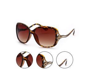 Epic Talbot Oversized Elegant Fashion Womens Sunglasses