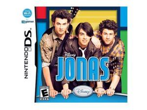 Disney Jonas Nintendo DS Game