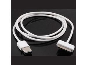 inland USB 30Pin Sync Cable for iPod, iPhone or iPad 08566