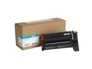 INK, CYAN TONER CARTRIDGE CX1000,