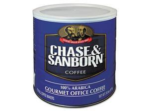 Office Snax 33000 34 1/2 oz. Can Regular Coffee