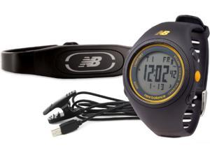 New Balance 50088NB Handheld GPS Navigator - Heart Rate Monitor - Speed Assist