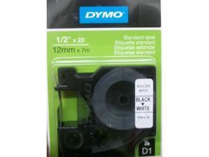 Dymo D1 Label Cartridge