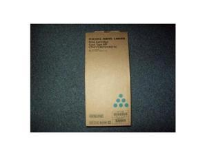 Ricoh 841358 Toner Cartridge - Cyan
