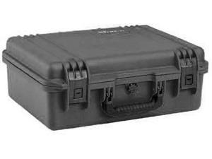 PELICAN IM2400-00000 Black Storm Case without Foam