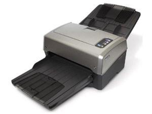 Visioneer - XDM47605M-WU - Xerox DocuMate 4760 - Document scanner - Duplex - 11.7 in x 38 in - 600 dpi - up to 60 ppm