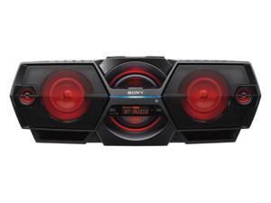 Sony ZSBTG900 Portable NFC Bluetooth Wireless Boombox Speaker System
