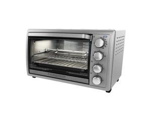 Applica TO4314SSD BD 9 Slice Rotisserie Convection Countertop Oven, Stainless