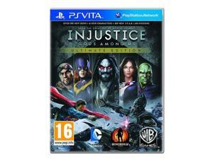 Injustice Gods Among U E PSV