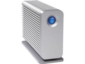 LACIE Little Big Disk 2TB 5400 RPM 2 x Thunderbolt 10 Gb/s Memory (USB Flash Drive) Model 9000358