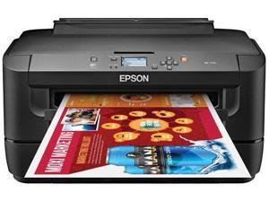 Epson WorkForce WF-7110 Color Inkjet Printer