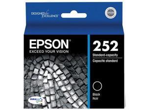 Epson DURABrite Ultra Ink Cartridge - Black