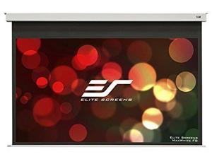 """Elite Screens Evanesce EB100VW2-E8 Electric Projection Screen - 100"""" - 4:3 - Ceiling Mount"""