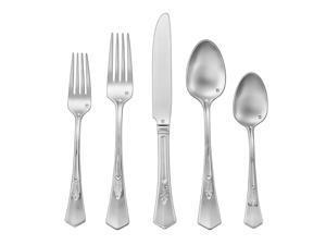 Cuisinart  CFE-01-PF20  Parisian Feast 20-Piece Flatware Set