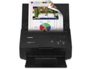 Brother ImageCenter ADS-2000e (ADS2000E) 1200 dpi x 1200 dpi Desktop Scanner with Duplex for SMB Environments