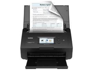 Brother ADS2500WE Sheetfed Scanner - 600 dpi Optical
