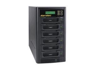 Aleratec 1:5 HDD Copy Cruiser IDE/SATA High-Speed WL