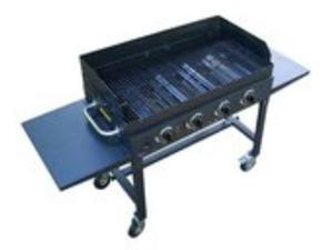 "Blackstone 1514 36"" Grill Top Accessory"