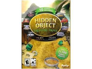 Hidden Object Collection: Treasure Trove Vol. 2 PC Game