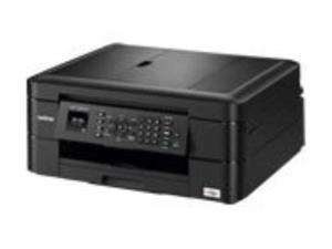 Brother MFC-J485DW Dupelx 6000 dpi x 1200 dpi Wireless / USB Color Inkjet Multifunction Printer
