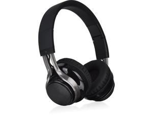 LUXA2  AD-HDP-PCLSBK-00  Lavi S Over-ear Wireless Headphones